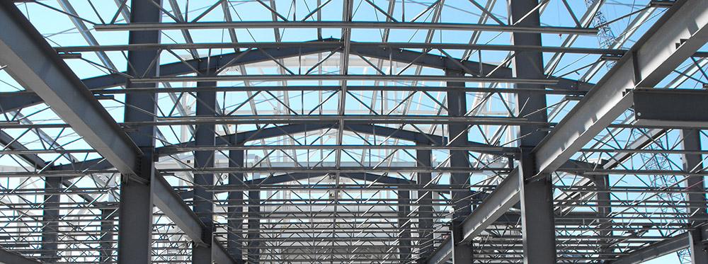 Систематизация металлоконструкций