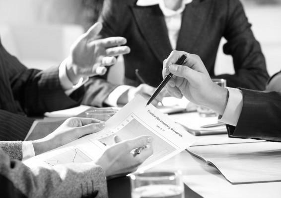 Помощь юриста в корпоративных спорах