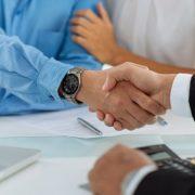 Содействие в получении кредита