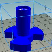 3д моделирование
