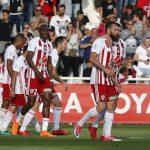 Аяччо наказан за финансовые нарушения отправкой в третий дивизион