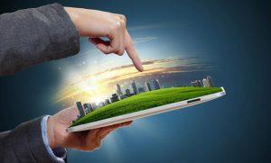 Экологические инновации