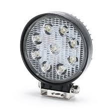 фары рабочего света для спецтехники
