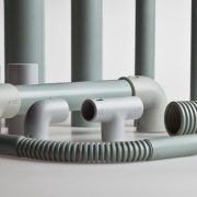 Особенности прокладки кабеля в трубах и их монтаж
