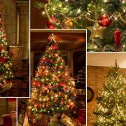 Рождественские гирлянды