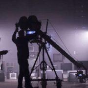 Видеосъемка клипа