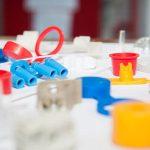 Детали из пластика — производить самим или заказать?