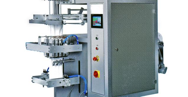 Фасовочное оборудование для работы с сыпучими материалами