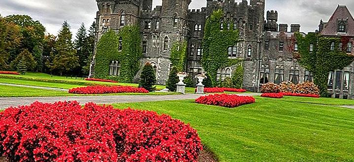 Незабываемый отдых в сердце Ирландии