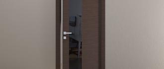 Межкомнатные двери Profil Doors