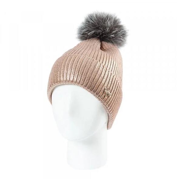 Секреты выбора женской шапки по типу лица