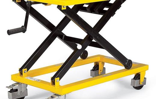 Особенности использования подъемных столов
