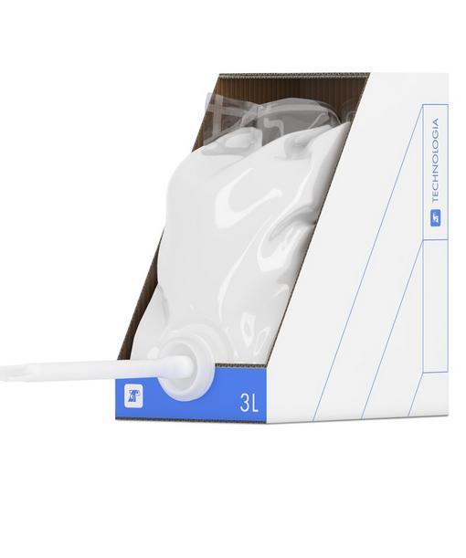 Особенности и преимущества тары bag in box