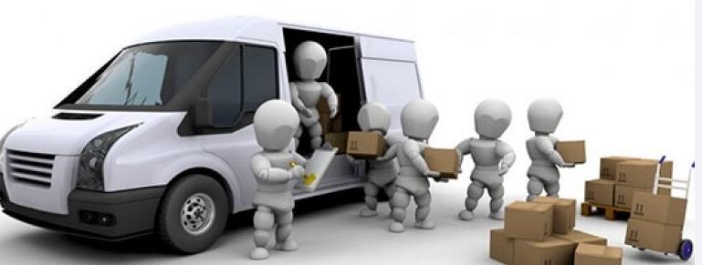 Услуги грузчиков для переезда под ключ