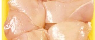 Методы производства, хранения и транспортировки куриного мяса