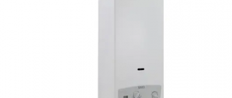 Все что нужно знать о газовых водонагревателях перед покупкой