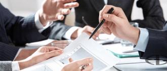 Цель и задачи управленческого консалтинга