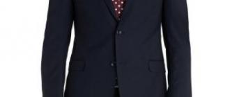 Мужская мода и секреты подбора классического наряда