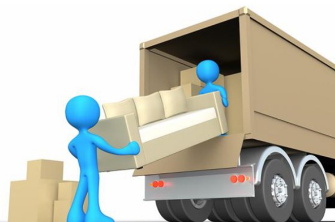 Почему для переезда стоит обратиться в мувинговую компанию