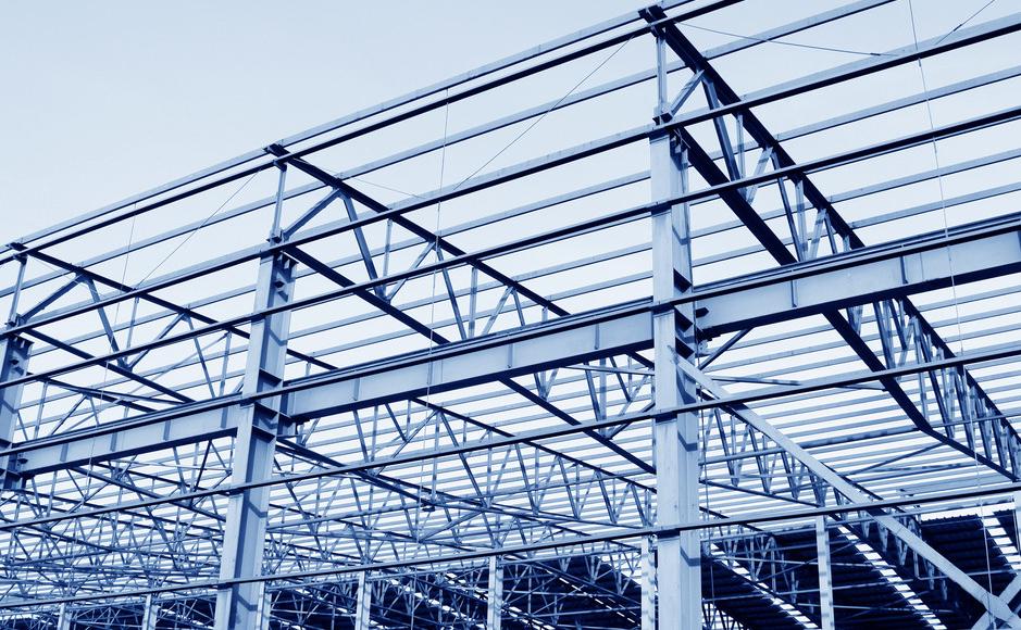Все что нужно знать о производстве металлоконструкций
