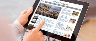 Ключевые достоинства и разновидности новостных ресурсов