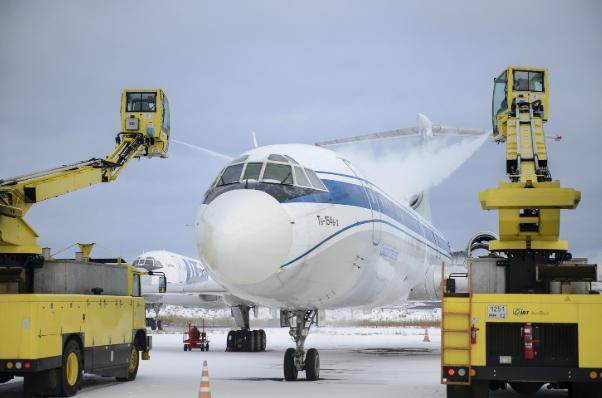 Разновидности техники, которую используют в аэропорту и на аэродромах