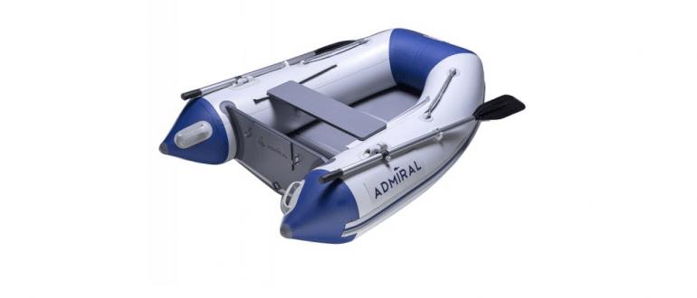 Лодки ПВХ, их достоинства и характерные черты
