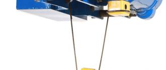 Классификация талей, особенности и преимущества