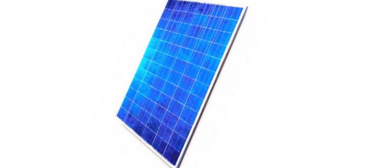 Солнечные батареи, новый метод получения энергии