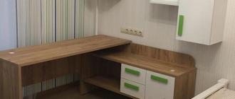 Преимущества и особенности приобретения мебели под заказ