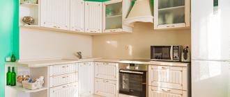 Секреты выбора новой кухни