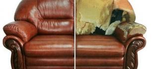 Перетяжка мягкой мебели особенности и преимущества