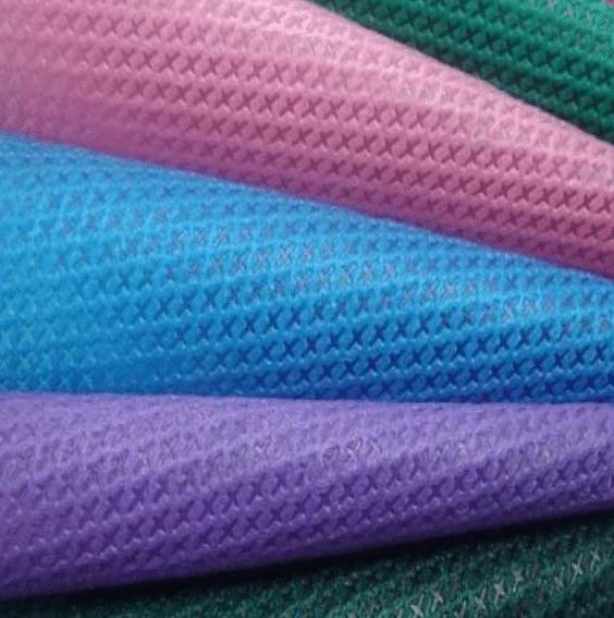 Типы нетканых тканей их производство и области применения