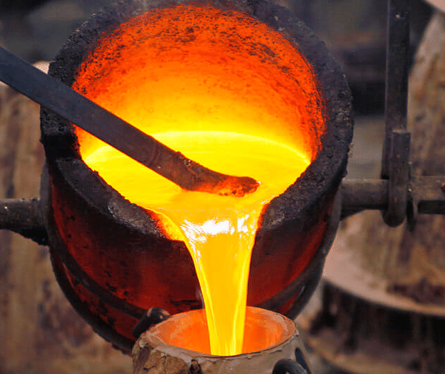 Методы отделки металлов и их характерные черты