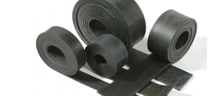 Конвейерная лента, конструкция, советы по выбору и ключевые виды