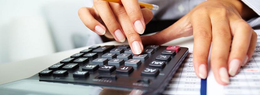 Предоставление фирмой бухгалтерских услуг и введение обслуживания